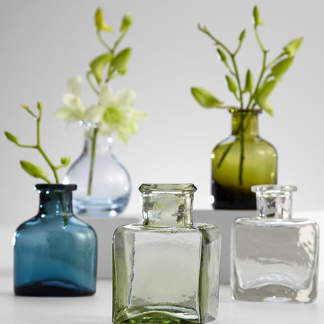 traditional vases