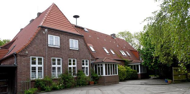 Das Friesenhof-Heim
