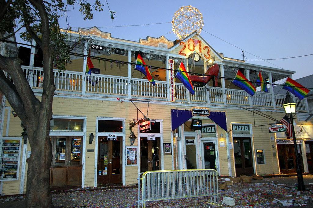 key west gay Oasis