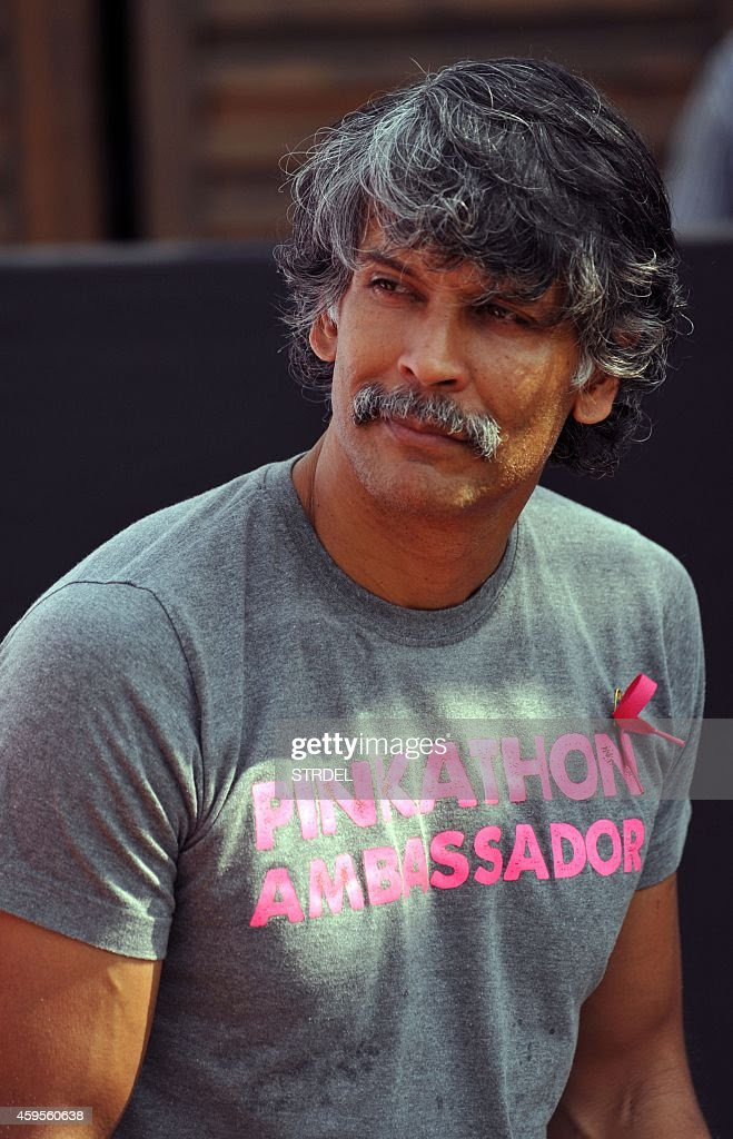 Image result for milind soman