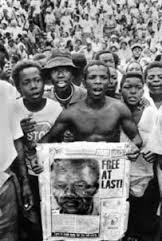 A derrocada dos movimentos sociais na África pós-Apartheid. Entrevista especial com Tshepo Madlingozi