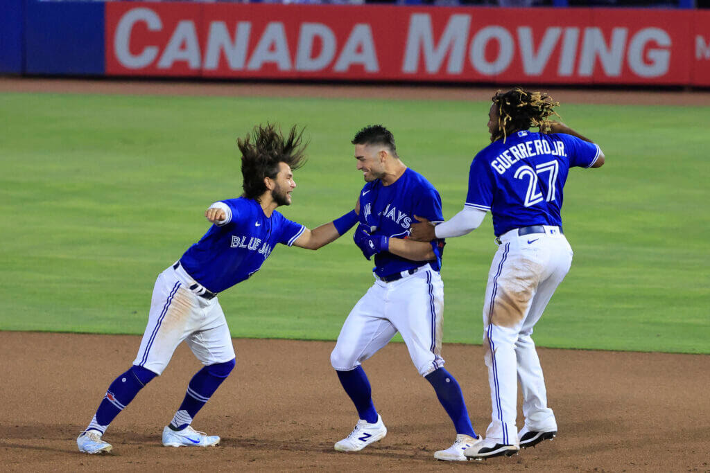 What have we learned about the Blue Jays through 60 games? Breaking down the good, the bad and everything in...