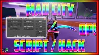 Roblox Mad City Script Injector Download What Cheat Robux In Roblox