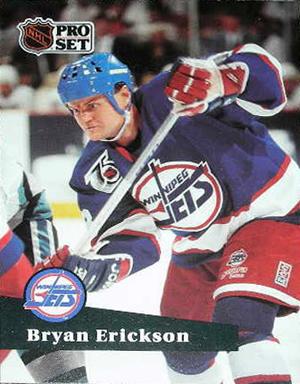 Erickson Jets, Erickson Jets