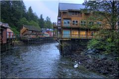 Ketchikan Creek, Alaska