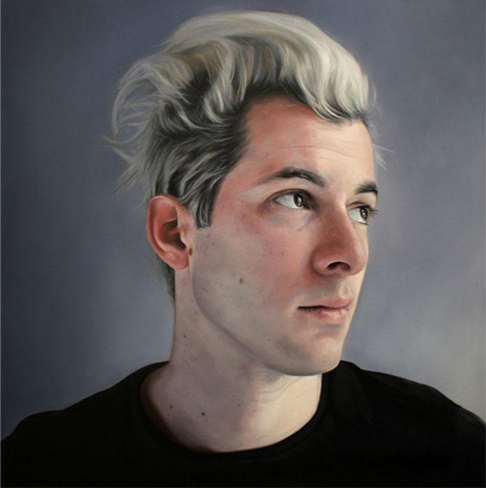 As incríveis pinturas de Joe Simpson 10