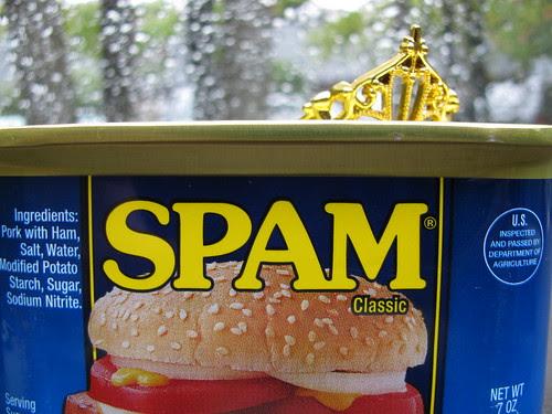 Spam Queen