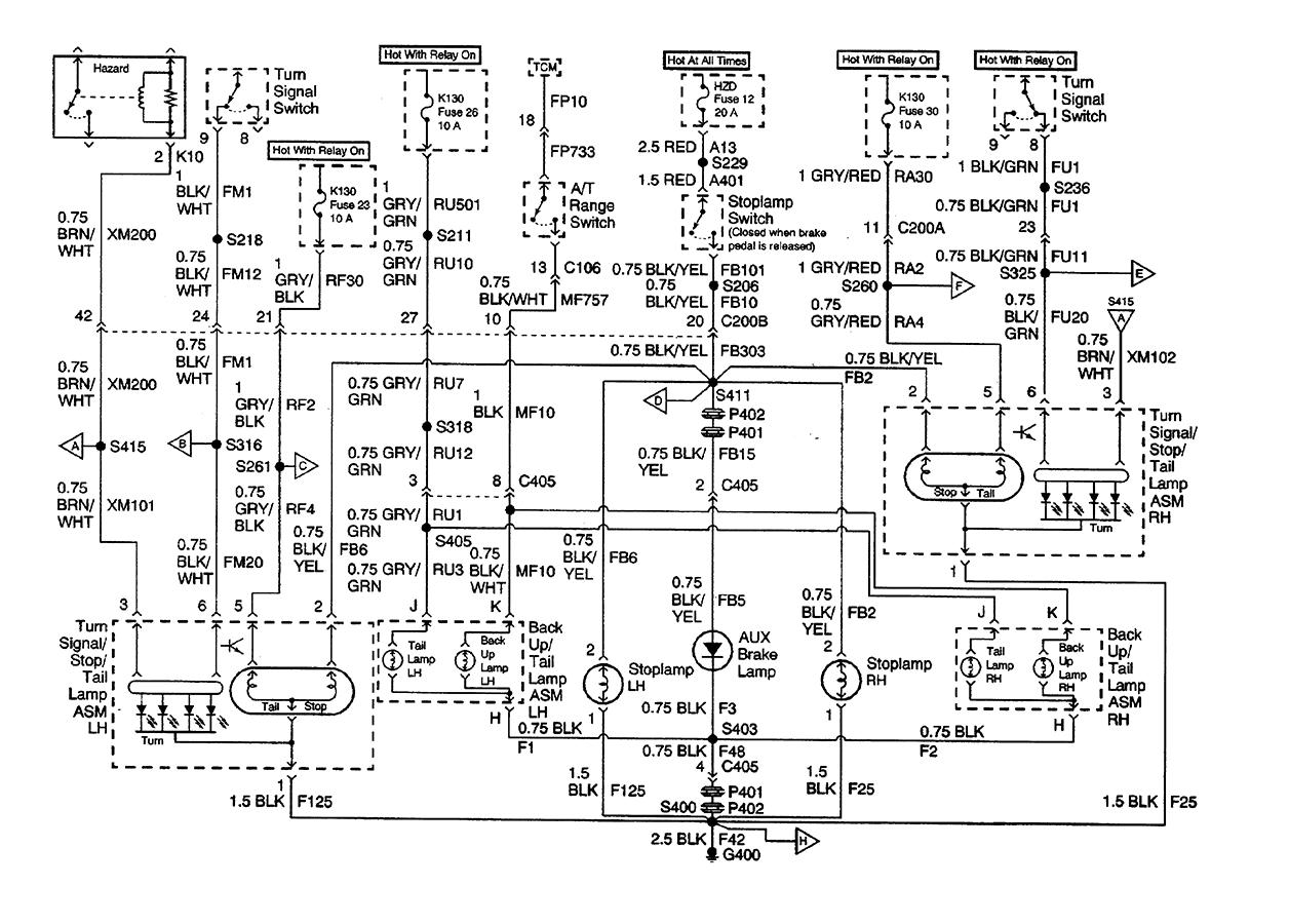 Diagram 2000 Cadillac Escalade Brake Light Wiring Diagram Full Version Hd Quality Wiring Diagram Diagramsashaa Brunisport It