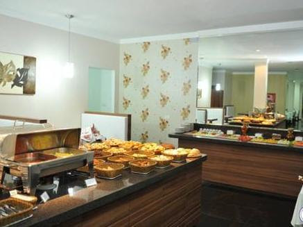 Review Pietro Angelo Hotel