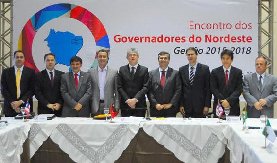 GOVERNADORES