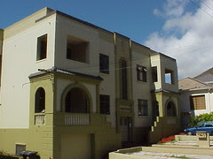Claradave Mansions, Vredhoek, Cape Town