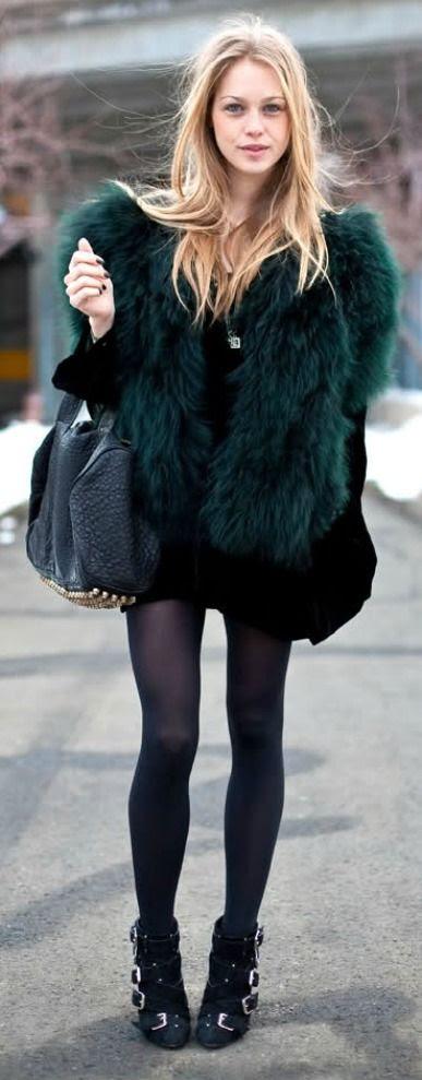 We love your look! #fashion #FashionOne  https://www.chloeandisabel.com/boutique/neenahsboutique