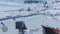sw battlefront AT-ST walker assault