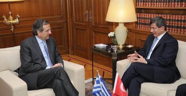 Σύνοδος Κορυφής Ελλάδος-Τουρκίας στην Αθήνα: Μια σύνοδος που μπορεί να κρύβει προβλήματα