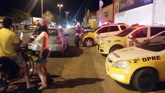 Polícia Rodoviária Estadual realiza Operação Feriadão nas principais rodovias do RN