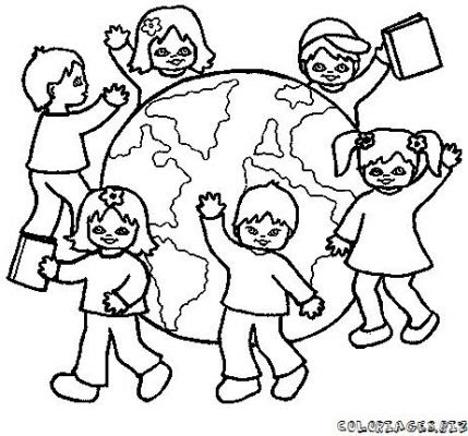 Coloriages Enfants Page 7 Famille Enfants Et Bébés
