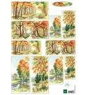 IT579 Knipvel Tinys autumn - herfstknipvel