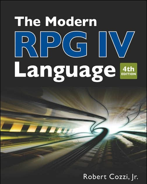 Ile Rpg reference Manual