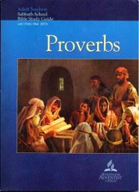Sabbath School Lesson