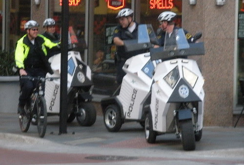 Sega Patrol