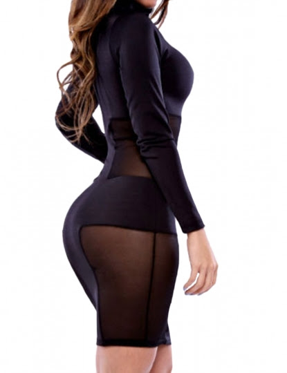 Suit bodycon dress what does it mean together just shop