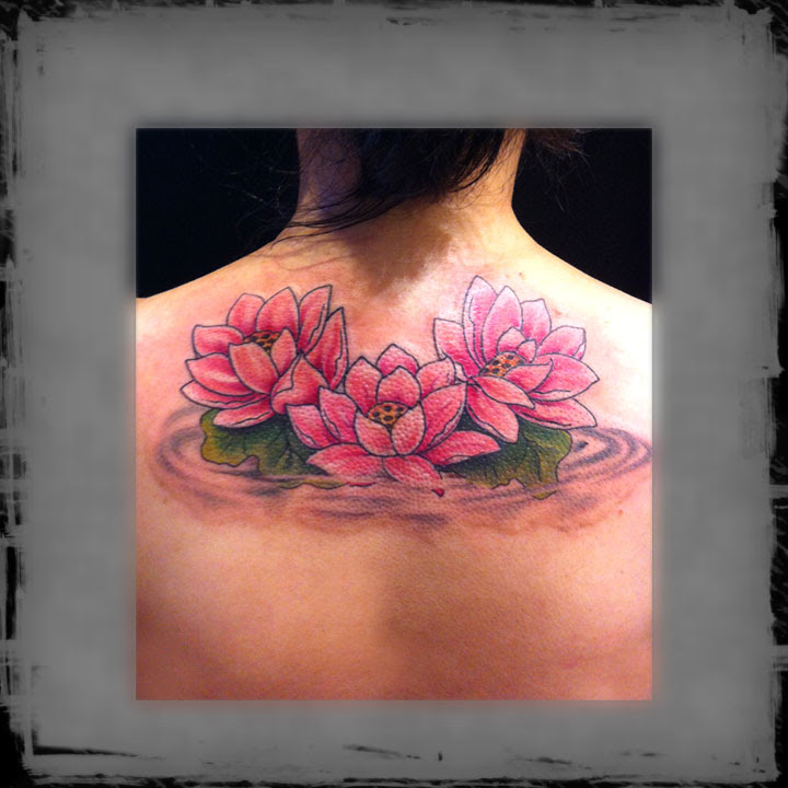 Mirellas Touch Of Class Tattoos Vancouver Lower Mainland