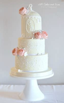 All Cakes and Sizes Cakes and Sweet Treats in Oxfordshire