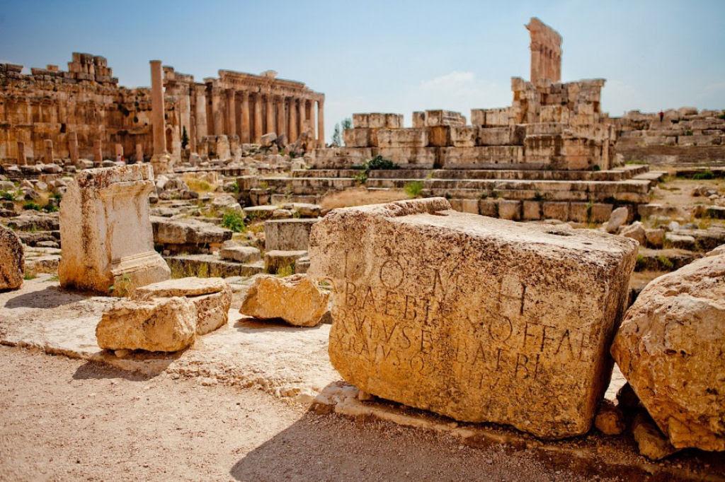 31 das mais impressionantes ruínas antigas do mundo 10
