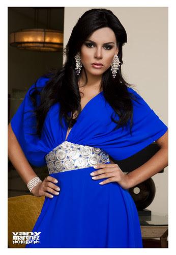 Sandra Vinces - Miss Ecuador 2009 por ¤•.•ßµtTê®f£ÿ•.•¤ εïз.