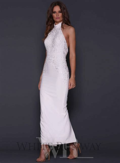 White Runway   Stylish Bridesmaid Dresses Online in