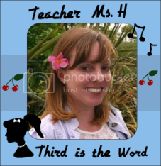Teacher Ms. H