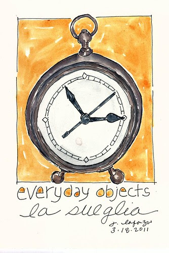 everyday objects