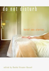 Cover of Do Not Disturb: Hotel Sex Stories