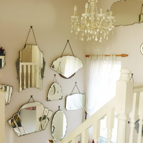 Decorating Ideas For Hallways And Stairs | Decorating Ideas for ...