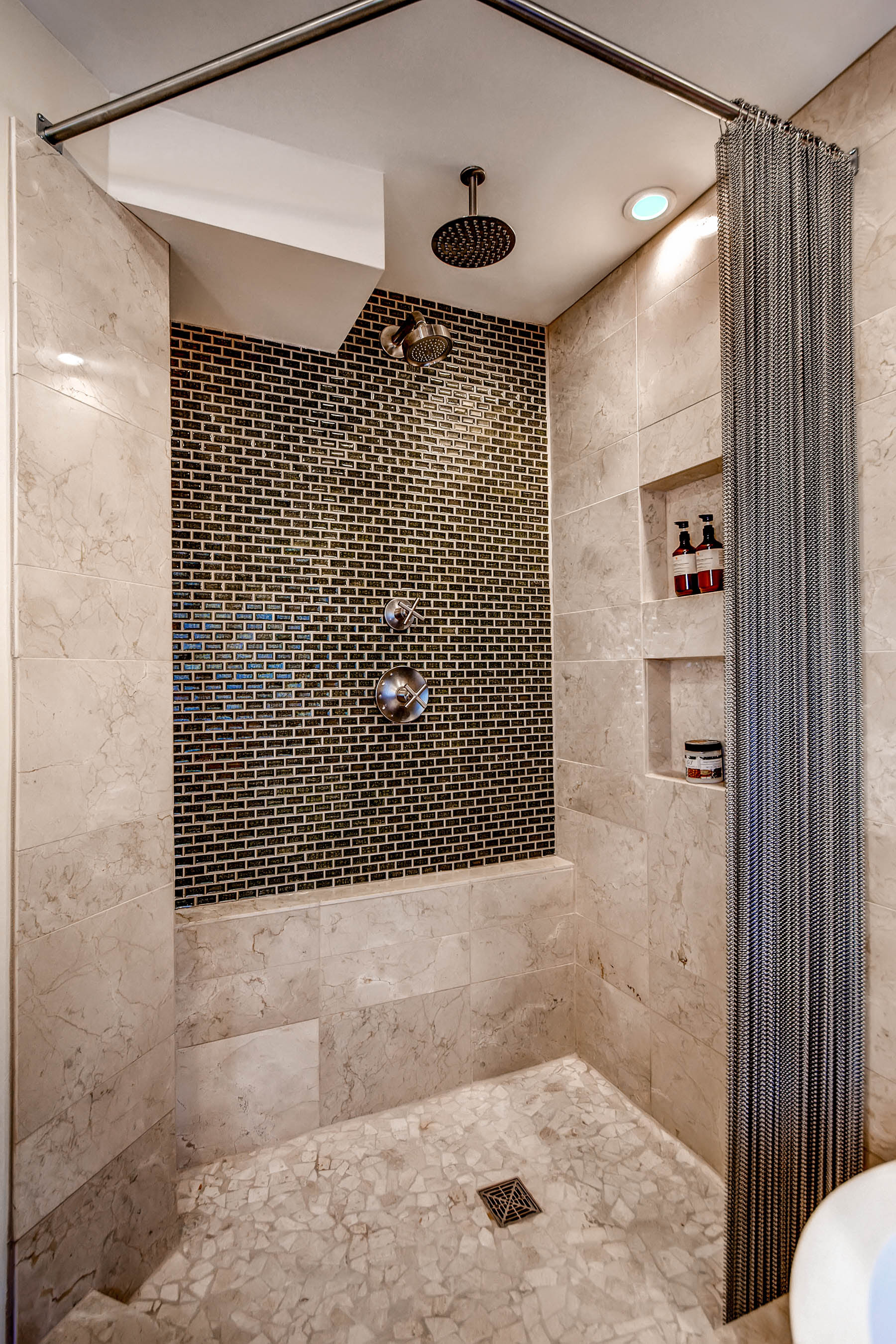 Spa Like Master Bathroom Remodel | construction2style