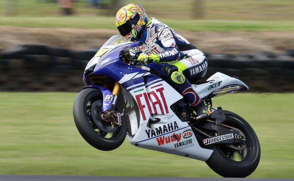 The 2008 Australian motorcycle Grand Prix - Photos - The ...