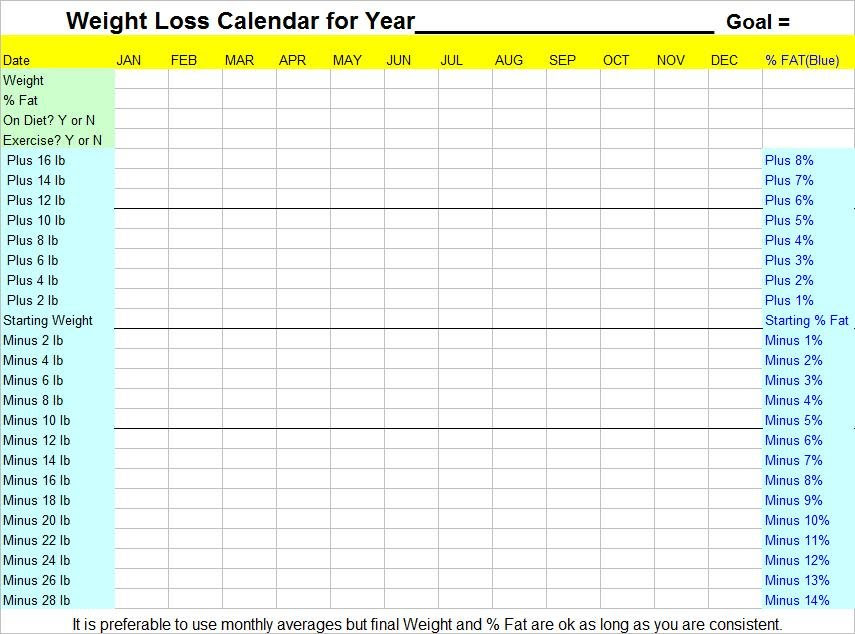 8_best_images_of_weight_loss_planner_printable_0