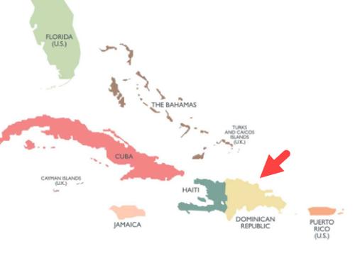 Las exportaciones de carne de cerdo de EE. UU. A República Dominicana aumentan en medio del brote de Fiebre porcina