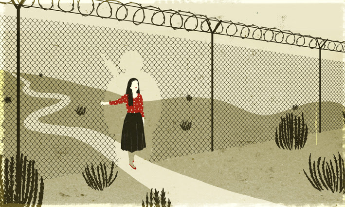 amelie Illustrations by Emiliano Ponzi