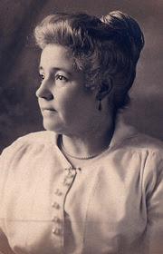 Mary Elizabeth Gulliver née Pask