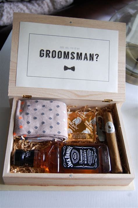 Best 25  Groomsmen invitation ideas on Pinterest   Best
