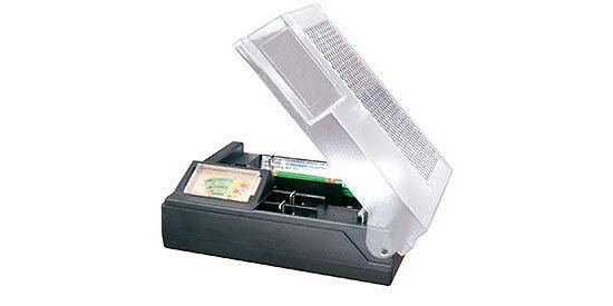Solar Battery Charger 11-em-1