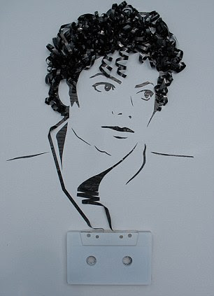 Thrilling: Michael Jackson