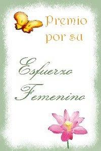 Gracias Flor de Mi Crochet y Yo
