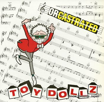 TOY DOLLZ orcastrated