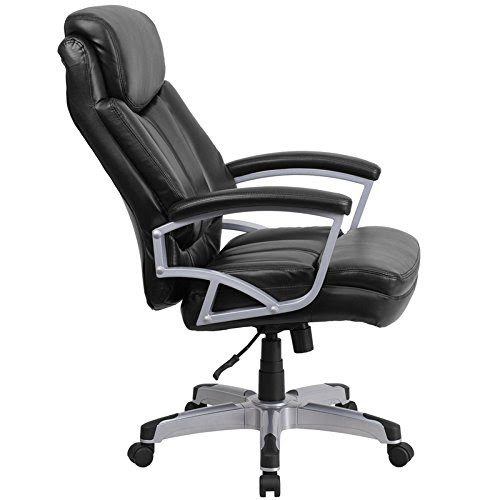 500 LBS Capacity Office Chairs That Stand The Test Of TIme