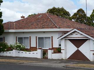 House, Leongatha