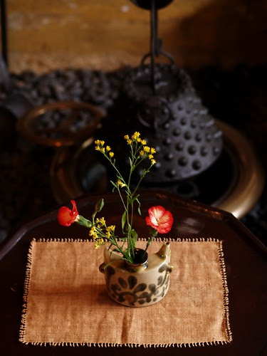 Japanese Old House by Kenshiro
