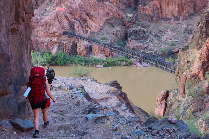 IMG_8531 River Trail Loop, Grand Canyon National Park