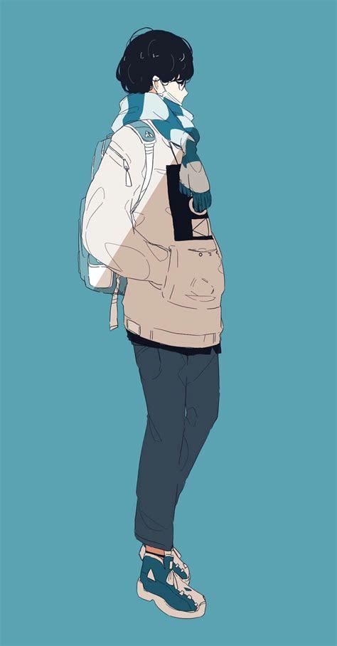 atdaisukerichard twitter art   anime art